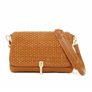 NWT Elizabeth & James Cynnie Mini Crossbody
